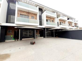 Serviced 4bedroom Terrace House, Ikoyi Lagos, Osborne, Ikoyi, Lagos, Terraced Duplex for Sale