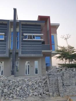 Newly Built 4bedroom Semi Detached Duplex, Vgc, Lekki, Lagos, Semi-detached Duplex for Sale