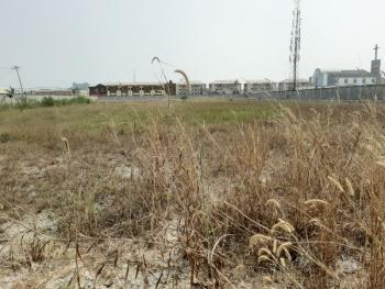 8500 Square Metres of Fenced Land, Olubunmi Owa Off Admiralty Way, Lekki Phase 1, Lekki, Lagos, Mixed-use Land for Sale