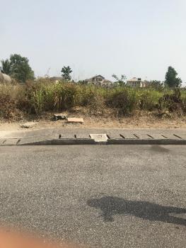 a 1500sq Land at a Magnificent Estate, Royal Garden Estate, Ajiwe, Ajah, Lagos, Residential Land for Sale