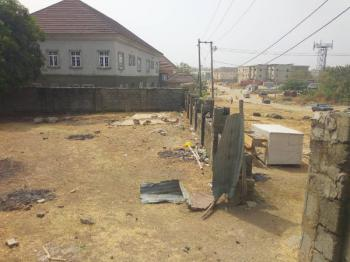 1102sqm Plot of Land, Jabi, Abuja, Land for Sale