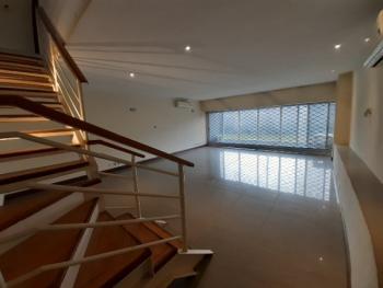 Serviced 4 Bedroom Terraced House, Lekki Phase 1, Lekki, Lagos, Terraced Duplex for Rent