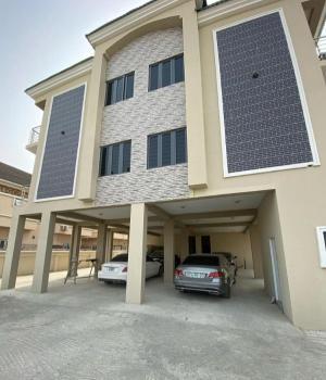 Newly Built 2 Bedroom Flat with Excellent Facilities, Ikota Villa Extension, Lekki Phase 1, Lekki, Lagos, Flat for Rent