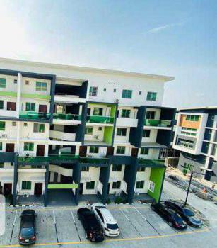 a New Fully Serviced 2 Bedroom Flat, Richmond Estate, Ikate Elegushi, Lekki, Lagos, Terraced Duplex for Rent