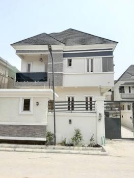 Brand New 5 Bedroom Detached House, Chevron Alternative Route, Behind Chevron Head Office, Lekki, Lagos, Detached Duplex for Sale