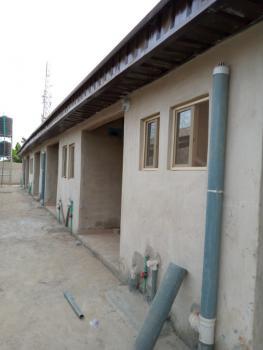 Lovely Newly Built Mini Flat, Bada, Ayobo, Ayobo, Lagos, Mini Flat for Rent