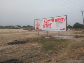 Land, Dpkay Estate, Sangotedo, Ajah, Lagos, Residential Land for Sale