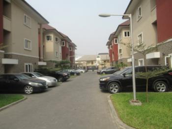 3 Bedroom Townhouse with a Room Boys Quarter, Osapa, Lekki, Lagos, Terraced Duplex for Sale