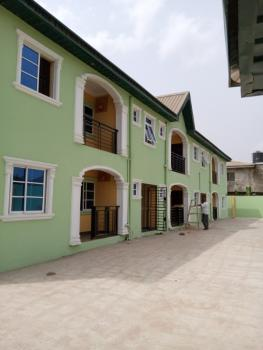 Luxury Newly Built 2 Bedroom Flat Upstairs, Mercyland Estate, Ayobo, Lagos, Flat for Rent