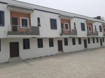 3bedroom Duplex with Bq, Lafiaji, Lekki, Lagos, Terraced Duplex for Sale
