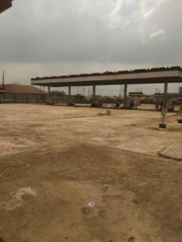 Filling Station, Along Lagos Abeokuta Express Road, Tollgate, Ota, Sango Ota, Ogun, Filling Station for Sale