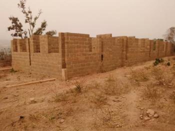 Uncompleted 3 Bedroom Bungalow, Awotan Area Apete Ibadan, Ibadan, Oyo, Detached Bungalow for Sale