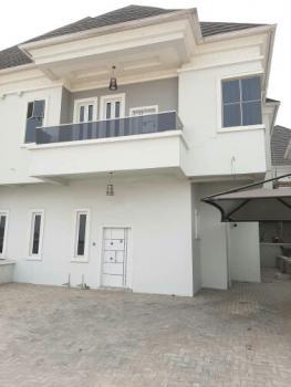 Luxury 4 Bedroom Duplex, Off Monastery Road, By Shoprite, Sangotedo, Ajah, Lagos, Detached Duplex for Rent