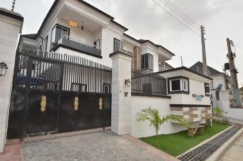 5 Bedroom Semi Detached Duplex with Bq in a Gated Estate, Agungi, Lekki, Lagos, Semi-detached Duplex for Sale