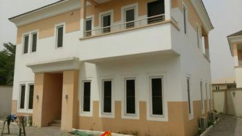 Luxury 4 Bedroom Plus Study Room, Off Monastery Road, By Shoprite, Sangotedo, Lekki Phase 2, Lekki, Lagos, Detached Duplex for Rent