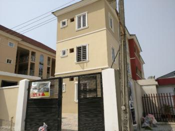 2 Bedroom Flat, with All Rooms Ensuite, Westend Estate, Ikota, Lekki, Lagos, Flat / Apartment for Sale