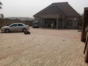 Newly Built 4 Bedrooms Bungalow, Behind U. I, Laniba Area Ibadan, Ibadan, Oyo, House for Sale