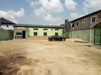 Mini Warehouse, Off Majidun Road, Close to Dangote Port, Ipakodo, Ikorodu, Lagos, Warehouse for Sale