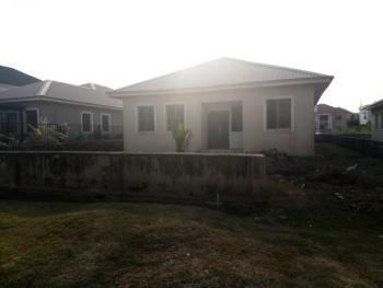 4 Bedroom Detached Bungalow Sitting on 500sqm Land, Ocean Bay Estate, Lafiaji, Lekki, Lagos, Detached Bungalow for Sale