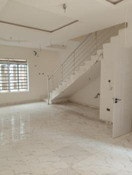 Luxury 4 Bedroom Terraced Duplex, Oral Estate Close to 2nd Toll Gate, Lekki Expressway, Lekki, Lagos, House for Rent