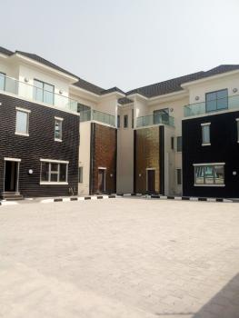 Newly Built 5 Bedroom Terrace, Oniru, Victoria Island (vi), Lagos, Terraced Duplex for Sale