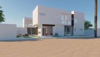 Beach Front Serviced Plots of Land, Ikate Elegushi, Lekki, Lagos, Residential Land for Sale