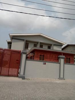 Luxury 3 Bedroom Semi Detached Duplex, Off Admiralty, Lekki Phase 1, Lekki, Lagos, Semi-detached Duplex for Rent