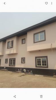Newly Renovated 4 Units of 4 Bedroom Flat, Hopeville Estate, Sangotedo, Ajah, Lagos, Terraced Duplex for Sale