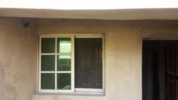 Two Bedroom Flat, Fadunsi Oke Ira, Ogba, Ikeja, Lagos, Mini Flat for Rent
