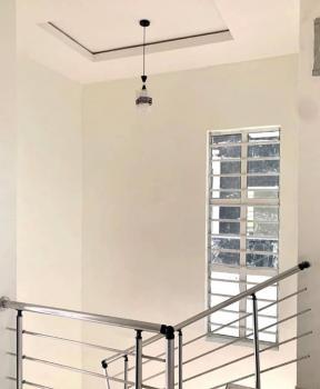 Newly Built 4 Bedroom Terrace Duplex with a Bq, Ikota, Lekki, Lagos, Terraced Duplex for Sale