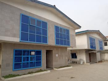 2 Units 5 Bedroom Duplex + 8 Rooms Bq for Business/corporate Office, Off Ligali Ayorinde Street, Victoria Island (vi), Lagos, Office Space for Sale