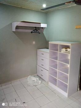 Standard Self Contained, Kado Estate Opposite Police Post, Kado, Abuja, Self Contained (single Rooms) for Rent