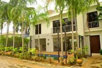 2bedroom Furnished Apartment, Off Nasarawa Street, Banana Island, Ikoyi, Lagos, Flat Short Let