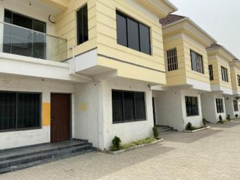 Luxury 4bedroom Terrace Duplex at Lekki, Lekki Phase 1, Lekki Phase 1, Lekki, Lagos, Terraced Duplex for Sale