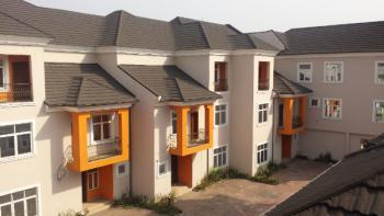 Newly Built 9 Units of 5 Bedroom Terraced House with Bq, Ikeja Gra, Ikeja, Lagos, Terraced Duplex for Rent