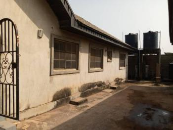 2 Bungalows Sitting on a Fenced 665.633sqm Land, Ayegbami Estate, Imowo-nla, Off Ijede Road,, Ikorodu, Lagos, Detached Bungalow for Sale