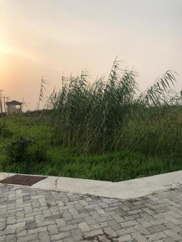 Land Measuring 400sqm, Northern Foreshore Estate, Chevron, Lekki, Lagos, Residential Land for Sale