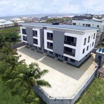 Brand New 3 Bedroom Terrace Duplex with Bq, Atlantic View Estate Off Lekki Epe Expressway, Lekki Expressway, Lekki, Lagos, Terraced Duplex for Sale