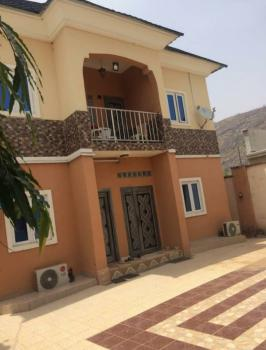 Good Investment Property on Distress, Hillview Community Area, Kubwa, Abuja, Block of Flats for Sale