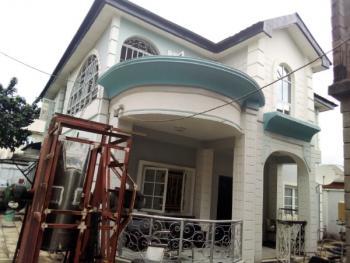 Luxury 4 Bedroom Detached Duplex, Daramola Street Off Unity Estate., Berger, Arepo, Ogun, Detached Duplex for Sale