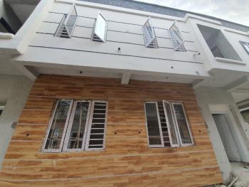 Brand New 4 Bedroom Semi Detached Duplex, Lekki County Estate, Ikota, Lekki, Lagos, Semi-detached Duplex for Sale