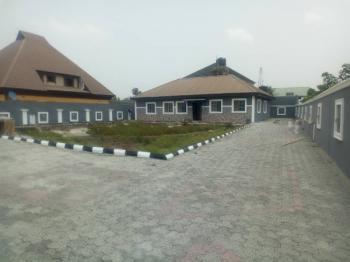 Newly Built 2 Bedroom Bungalow, Abijo, Sangotedo, Ajah, Lagos, Detached Bungalow for Sale