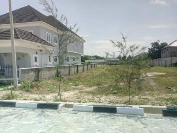 a Residential Dry Land in an Estate with Existing Infrastructures, Lekki, Ajah, Genesis Court, Sangotedo, Ajah, Lagos, Residential Land for Sale