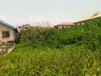 Land, Satellite Town, Ojo, Lagos, Commercial Land for Sale