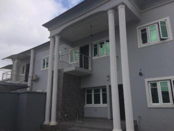 Luxury 4 Bedrooms Self Compound Duplex+ Bq, Oluyole Estate Ibadan, Oluyole, Oyo, Terraced Duplex for Rent