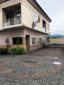 5 Bedrooms Detached House, Chevy View, Lekki, Lagos, Detached Duplex for Sale