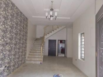 Luxury 4 Bedroom Duplex, Orchid Hotel Road By Second Toll Gate, Ikota, Lekki, Lagos, Semi-detached Duplex for Rent
