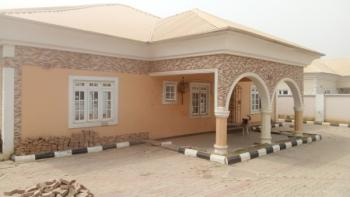 4 Bedroom Detached Bungalow in an Estate, Life Camp, Gwarinpa, Abuja, Detached Bungalow for Sale