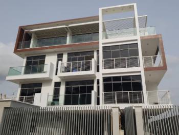 3 Bedroom Blocks of Flats, Banana Island, Ikoyi, Lagos, Block of Flats for Sale