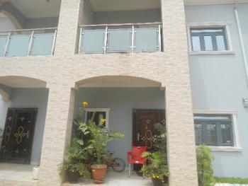 Luxury and Fantastically Finished 4 Bedroom Duplex, Off Berger Hospital Road, Life Camp, Gwarinpa, Abuja, Semi-detached Duplex for Rent